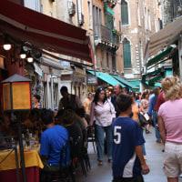 ヴェネツィア紀行3 ぶらり街歩き