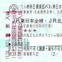 北海道(道南エリア)探鳥撮影旅行2016.11.24(木)第一日目