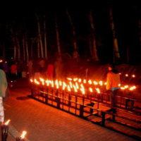 ◆阿寒湖の特別天然記念物マリモ。「まりも祭り」が8日から開催されます。