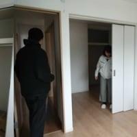 『二世帯同居 仲良く暮す長期優良住宅・・・社内検査 』・・・静岡市葵区