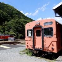 2017年6月11日(日)・わたらせ渓谷鉄道 ~DE10 1678牽引8722レ「トロッコわたらせ渓谷4号」