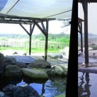 思川温泉(栃木県小山市)
