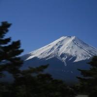 ダイヤモンド富士の撮影会