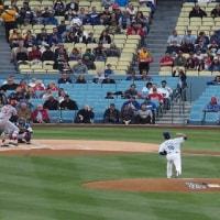 LA Dodgers マエケン
