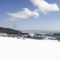 福島磐梯山へ