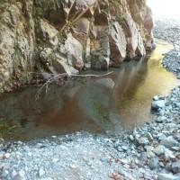 大河の一滴。