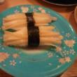 黄ニラのお寿司、発見しました(^o^)
