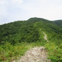 取立山(1307.2m)
