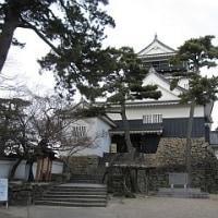 岡崎城は、あまり家康に好意がないのかな