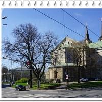 バルト3国27 エストニア・タリン・アレクサンドルネフスキー聖堂