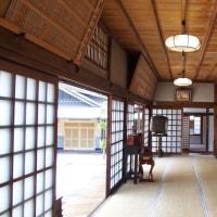 風薫る山城・鶴ヶ城跡と櫻堂薬師を訪ねて③