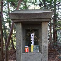 鳴神のルーツ、鳴神神社へ初詣しました。