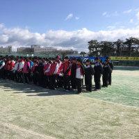 第8回ミズノ杯高校選抜ソフトテニス大会