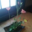 樹脂粘土、実花アート