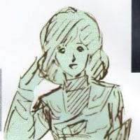 キャラクターマスターファイル 早瀬亜季とその一族
