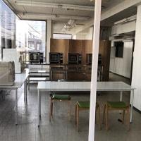 今日は講師テストの付き添いと立ち会いでジャパンホームベーキングスクール東京本校に行って来ました。