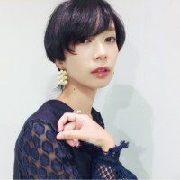 【マッシュレイヤー】札幌美容室ショートスタイル美容師ブログ高橋