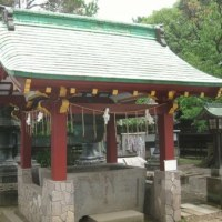 第八十三弾 「上野東照宮」