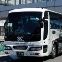 大阪空港交通 大阪200か・952