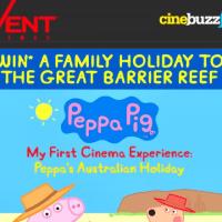 Pepper Pig 🐷