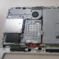 富士通 EH30/GT 一体型パソコン