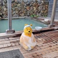 プーさん 秋田県鹿角市八幡平 蒸ノ湯温泉に行ったんだよおおう その4