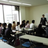 第64回「外国人技能実習生法的保護情報講習」開催。今回は2か国16名でした。