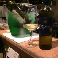 ヴィエトリでワインを愉しむ