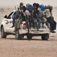 移民たちのニジェール・アガデス(3)〜悪夢の地、リビア