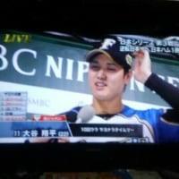【日本シリーズ】日本ハム、サヨナラで初勝利!