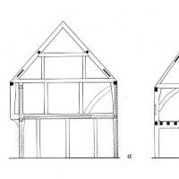 """THE MEDIEVAL HOUSES of KENT""の紹介-36"