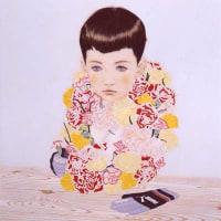 日曜美術館で見た安藤正子さんと言う画家