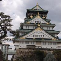大阪と駅弁★
