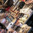 バルセロナの市場 2017