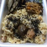 セッちゃん❤げんまい弁当❤Peace food