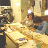 """英会話喫茶、英語喫茶、イングリッシュカフェ、東京都""""カフェ アメージング"""""""