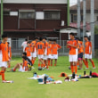 ◆NS2リーグ 第1節 vs東京立正高等学校