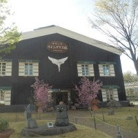 ワイングラス館(甲州市勝沼)