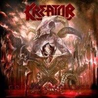 KREATOR / Gods Of Violence