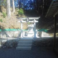 古屋の神社