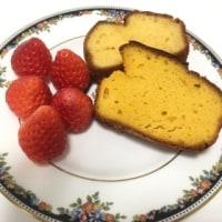 パウンドケーキ作り♡