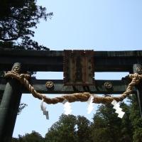 3年ぶりに二荒山(ふたらさん)神社へ