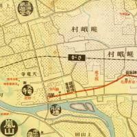 天龍寺と車折神社