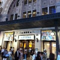 本日、大阪松竹座で七月大歌舞伎(雀右衛門襲名興行)観てきました。