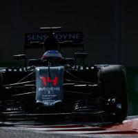 マクラーレン・ホンダF1、新車を内輪でお披露目。「ファンが見たら興奮するはず」