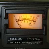 FT-70GC 修理