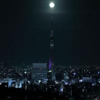 ●東京スカイツリー   iPhoneから投稿