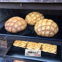浅草のメロンパン