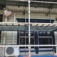 K様邸塗装工事進捗状況2