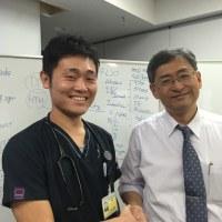 2016 沖縄県立中部病院Boot camp Day#3-1症例検討